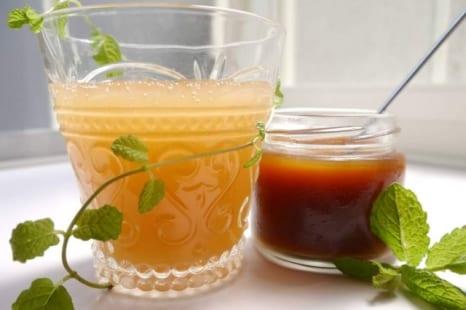 ぽかぽか芯まで温まる!冷え対策に最適な生姜シロップレシピ