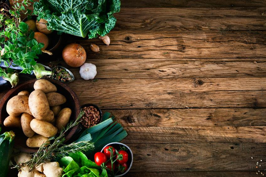 野菜のムダ買いを防ぐ!傷みやすい食材&日持ちする食材