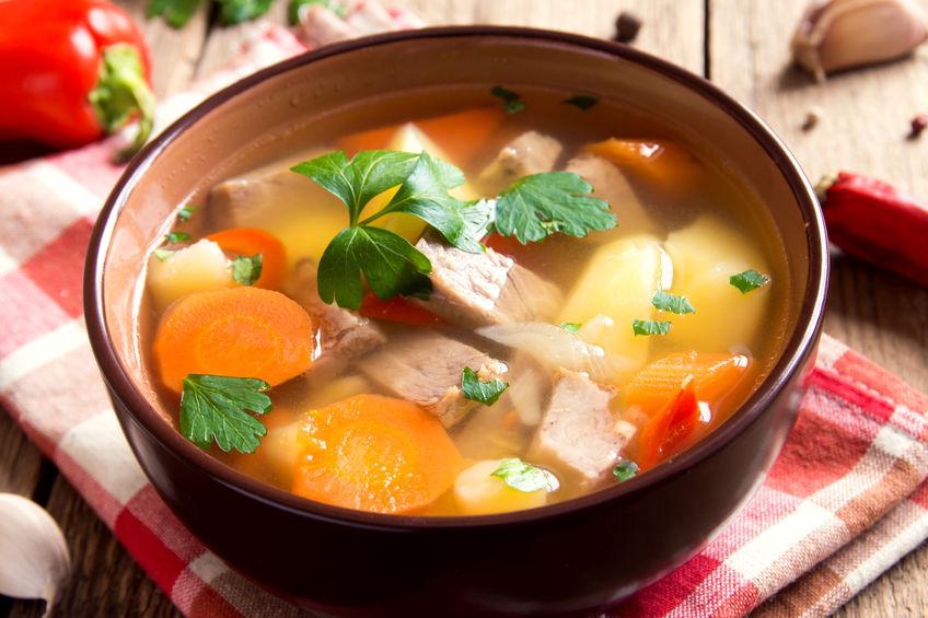 美容スープ