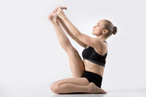 ギックリ腰の予防にも!動ける身体をキープするストレッチ