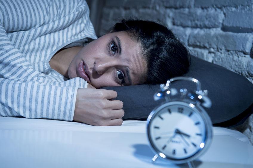 寝る前習慣