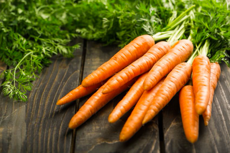 美肌&ヤセ体質に?キレイを手助けする野菜・ニンジンの特徴