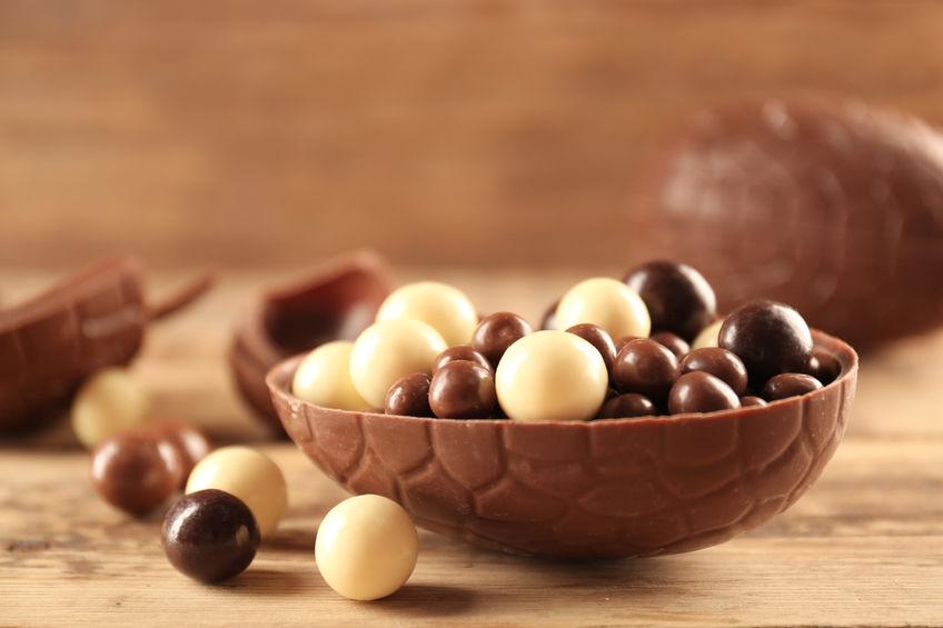 糖質オフチョコレート