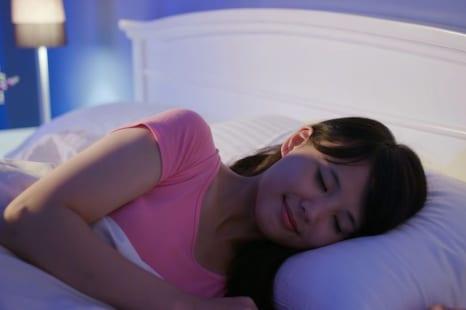 専門家がアドバイス!快眠に導くアイテムと選び方のポイント