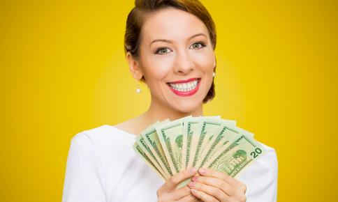 有意義にお金を使える?12星座別・2021年上半期の金運