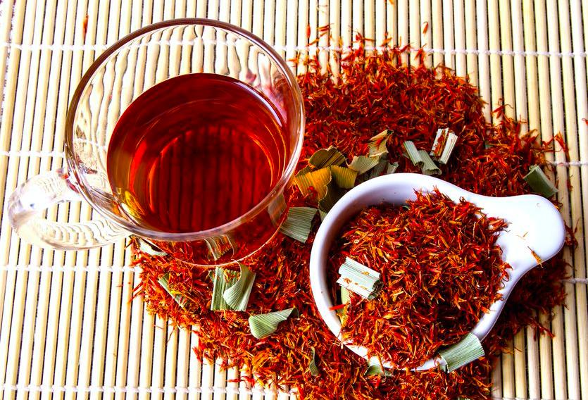 冬は痩せやすい季節!冷え改善&ダイエットに役立つお茶