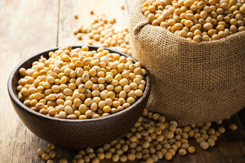 朝大豆で暴飲暴食を予防!更年期症状も和らげる大豆の魅力