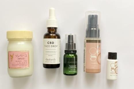美容オイルの効果が上がる!正しいオイルの選び方&使い方