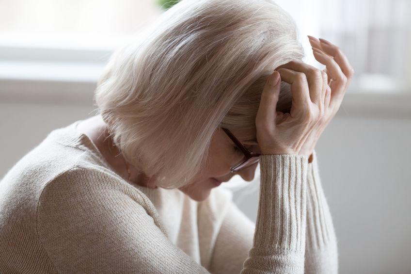 疲れで更年期不調が悪化?心身の疲労を解消する上手な休み方