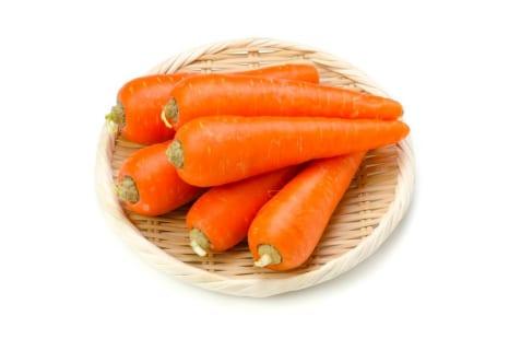 乾燥肌にはタイプがある?薬膳的・乾燥肌を効果的に潤す食材