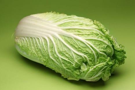 白菜で身体スッキリ!デトックス野菜・白菜の大量消費レシピ