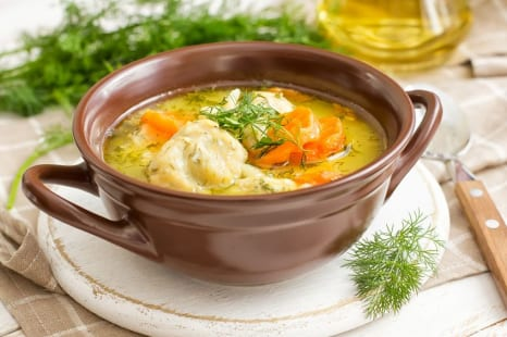 朝スープで痩せる&綺麗になる!?栄養士おすすめ美容スープ