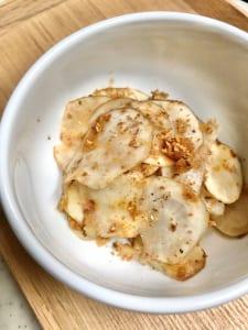 腸活もダイエットも!水溶性食物繊維が豊富な「菊芋」レシピ