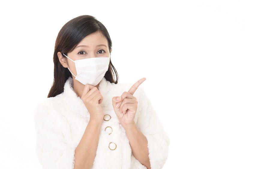 ノーメイクで肌不調!?肌を労るためのマスク生活の注意点