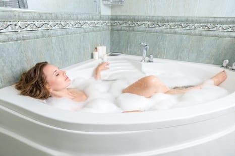 毎日の入浴をご褒美タイムに!幸福度がUPするバスアイテム
