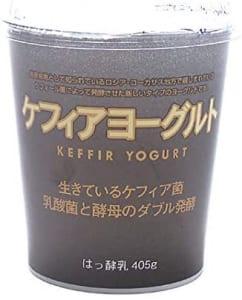 ケフィアヨーグルト/タカハシ乳業