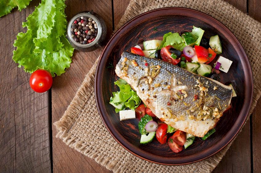 たった3つの食習慣でヤセ体質に?!食べるべき食材とは?