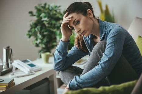 疲れで更年期の不調が悪化?心身の疲労を解消する上手な休み方
