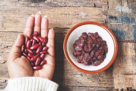 美容&ダイエットのために大人女性が食べたい「豆」3選