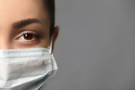 マスクストレスで老ける?ストレスをリリースする呼吸のコツ