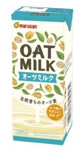 オーツミルク200ml/マルサン