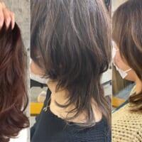 髪を傷めずうねりを抑える!40代におすすめの髪質改善とは