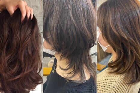髪色を変えれば美肌に見える?美容師おすすめのヘアカラー