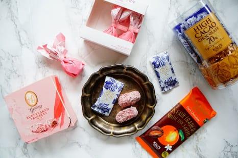 選ぶなら美容に嬉しいチョコ!カルディのギルトフリーチョコ