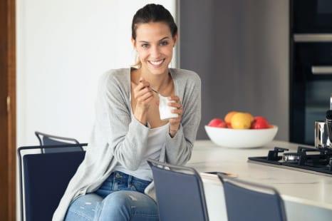 食べ方を変えて太りにくい体に!すぐ実践できる食べ方のコツ