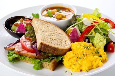栄養バランスが整う!健康的な食生活になるワンプレートご飯