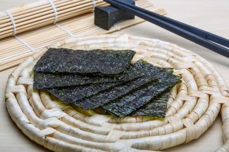 栄養豊富&アレンジ自在の優秀食材!海苔の食べ方アイデア
