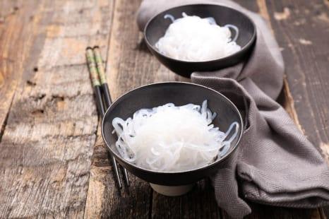 ダイエット中の麺欲を叶える!カロリー激減の置き換えレシピ