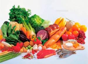 体温を高める食材