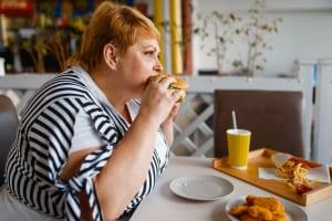 体重を増やしてしまう習慣
