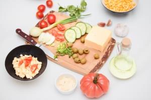 食べ過ぎを防ぐおやつの選び方