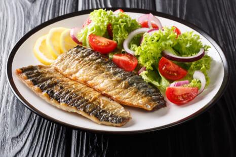 食事で更年期の不調をケア!気のふさぎを和らげる身近な食材