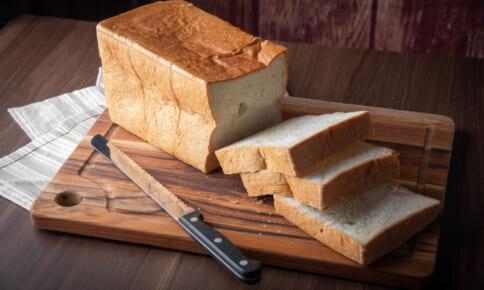 パン好きは知っておきたい!糖化を防ぐ老けないパンの食べ方