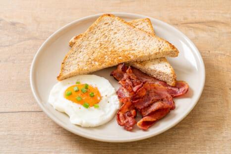朝はパン派必見!太りにくい食パンの食べ方ポイント3つ