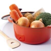 40•50代が食べるべき「若返り野菜5つ」