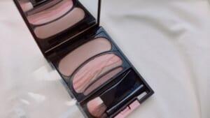 ブラシひと塗りシャドウN 12 ピンク系/オーブ