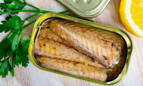 朝ご飯に食べて痩せ体質に!朝におすすめ「缶詰」簡単レシピ