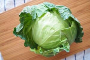 今が旬!毎日食べたい腸活に役立つ春野菜3つ