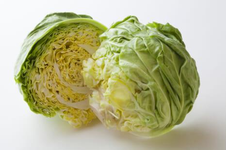 春の肌荒れに内からアプローチする春野菜のレシピ