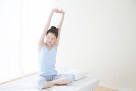 専門家に聞く不眠の原因&対策って?身体の内からアプローチするおすすめアイテムとは