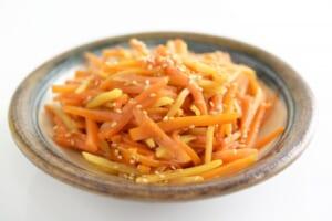 調理法で栄養素の吸収率UP!身近な野菜のおすすめの食べ方