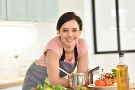 塩分摂りすぎが老化を招く?野菜を活用して減塩するコツ
