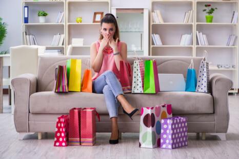ムダ買いしやすい人は〇〇に注意!賢く買い物するコツとは?