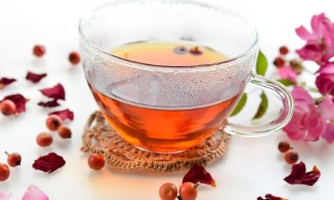 更年期不調によるストレスに!40代女性が選ぶべきお茶3選