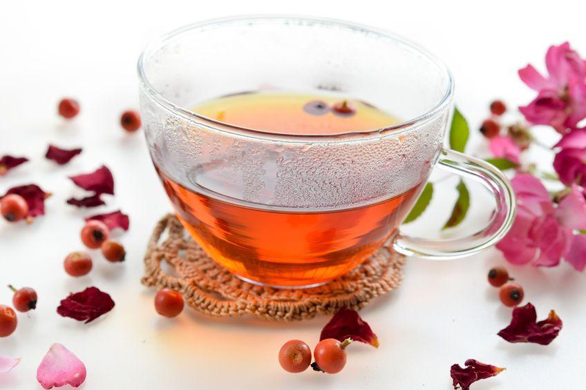 更年期のストレスケアに最適!大人女性が常飲したいお茶3選