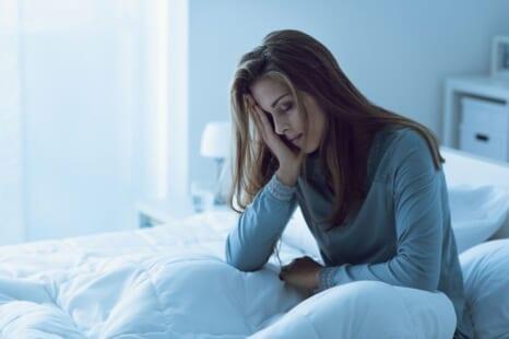 眠れないのは食生活が原因?薬膳的・快眠を妨げるNG習慣